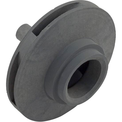 Picture of 1212218 Impeller: 2.0hp Ultra Flo Ultima Red-1212218