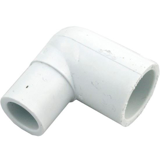 "Picture of 90 Elbow, 1/2"" Slip x 1/2"" Spigot"