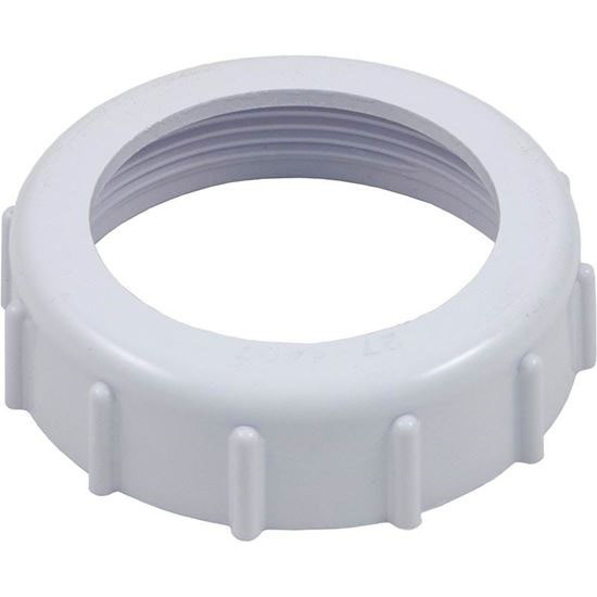 """Picture of Adapter Nut, Pentair Pacfab, 3-1/2"""" 274407"""
