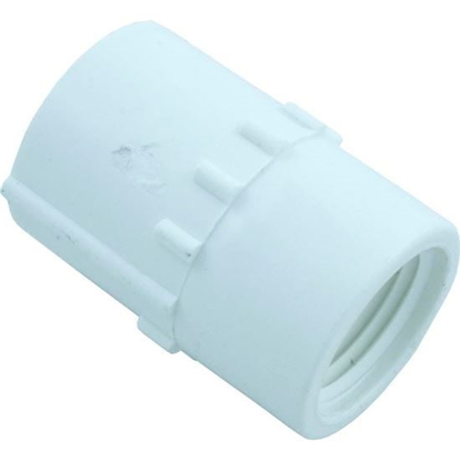 """Picture of Adapter, 1/2"""" Slip X 1/2"""" Female Pipe Thread 435-005"""