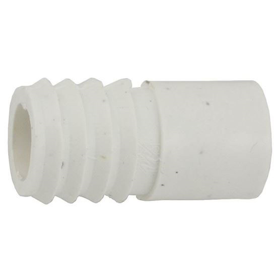 Picture of Pvc Adapter: 1/2' Spigot X 3/4' Ribbed Barb- 425-1000