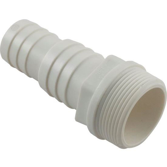 "Picture of Adapter, 1-1/2"" Barb X 1-1/2""union Wc122318p"