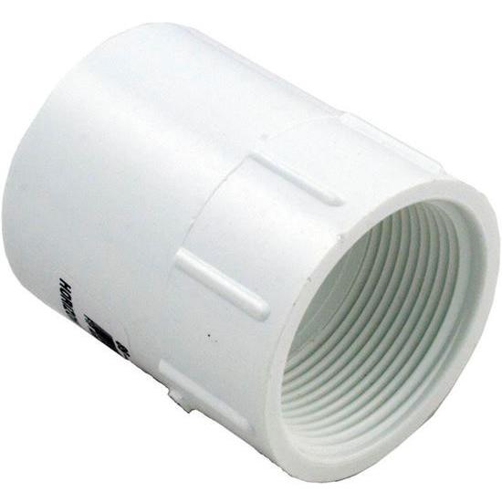 Picture of Pvc Adapter: Female 1-1/2' Slip X 1-1/2' Fipt- 435-015