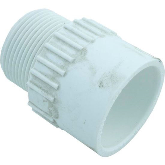 """Picture of Adapter, 1-1/4"""" Slip X 1-1/4"""" Male Pipe Thread 436-012"""