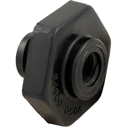 Picture of Adapter, Pentair Sta-Rite System 3, Bushing 24900-0504