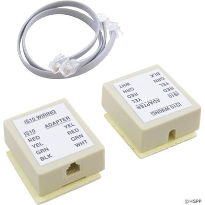 Picture of Adapter, Pentair, Compool, 6 Conductor To Multiple Pair 520001