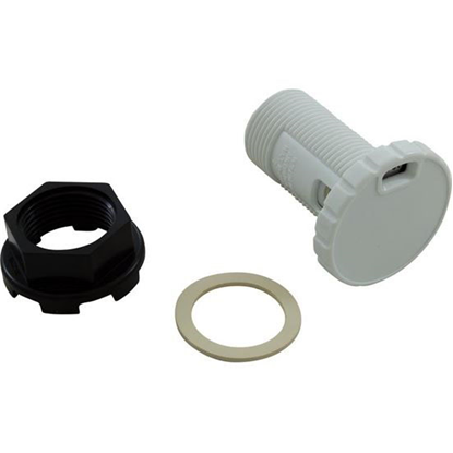 "Picture of Air Ctrl, Bwg/Hai Slimline, 1-1/16""hs, 2-1/2""fd, Tear, Wht, 1/2"" 10-2510-Wh"