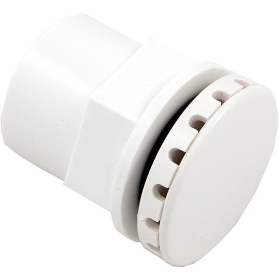 Picture of Air Injector Assembly: 1' White- 11-9200wht