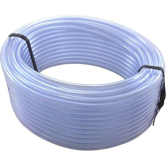 """Picture of Air/Water Tubing Vinyl 1/4""""id x 3/8""""od 100ft Roll  55-270-1504"""