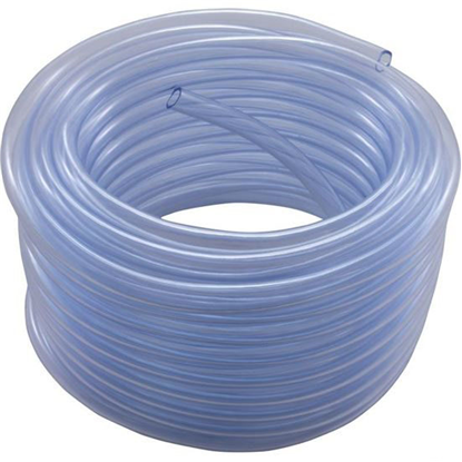 """Picture of Air/Water Tubing Vinyl 1/4""""id x 3/8""""od 50ft Roll  55-270-1511"""