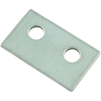 Picture of Axle Plate, Pentair Letro Legend Cleaners Ec70