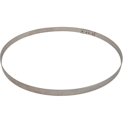 Picture of Back Up Ring, Pentair Pacfab Fns/Fsh 195337