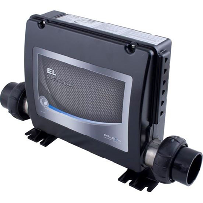 Picture of Control, Bwg El2001m3, 5.5kw, P1, P2, P3, Bl, 115v/230v 55067-03