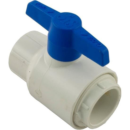 "Picture of Ball Valve Flo Control 1"" Slip 1300-10"