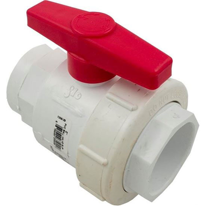 "Picture of Ball Valve Flo Control 2"" Slip 1350-20"
