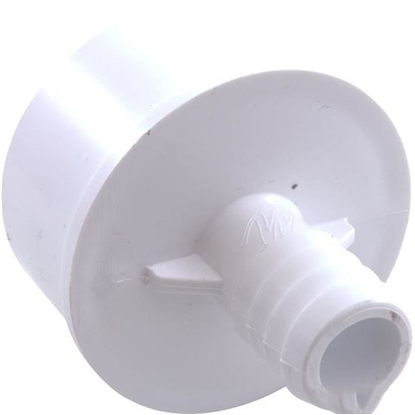 "Picture of Barb Adapter, 3/4"" Barb X 2"" Spigot 413-4520"