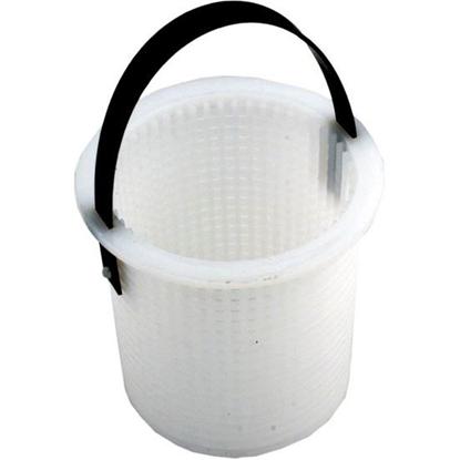 Picture of Basket, Pump, Oem Pacfab/Pentair 590 Hydropump 352656