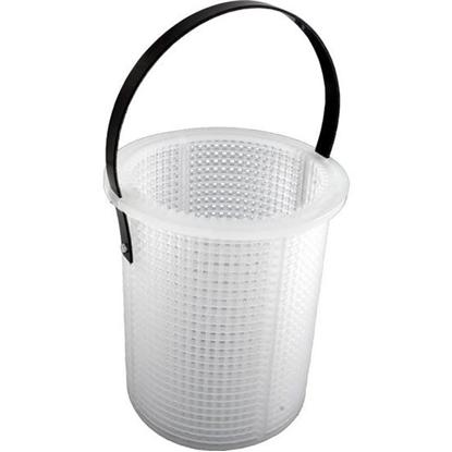 Picture of Basket, Pump, Oem Pacfab/Pentair 700 Hydropump, Plastic 352670