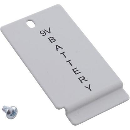 Picture of Battery Door, Zodiac PureLink, with Screw R0447300