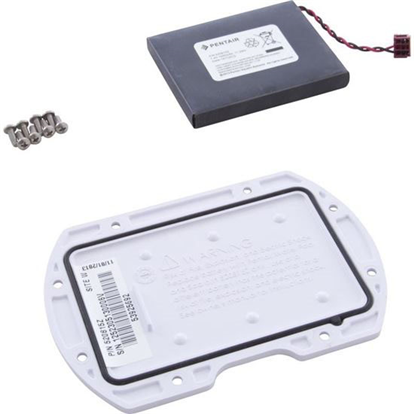 Picture of Battery, Pentair, Intellitouch®, Mobiletouch Ii, W/ Door 520815z