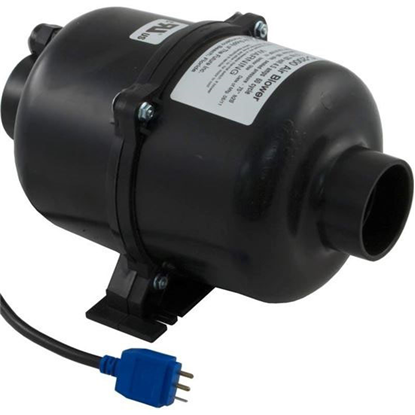 Picture of Blower Air Supply Comet 2000 1.0hp 115v 4.5A Mini Molded 3210120F