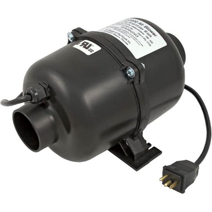 Picture of Blower, Air Supply Comet 2000, 1.5hp, 115v, 7.4a, 4ft Jj 3215101