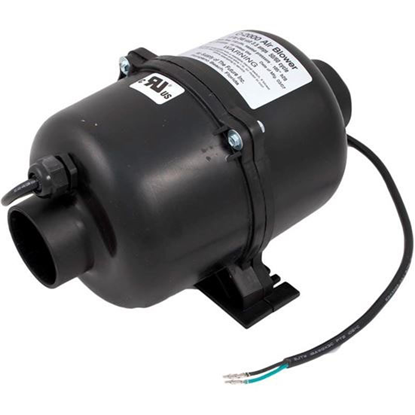 Picture of Blower, Air Supply Comet 2000, 1.5hp, 230v, 3.2a, 4ft Amp 3215231
