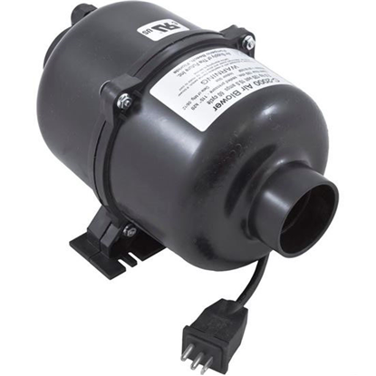 Picture of Blower, Air Supply Comet 2000, 2.0hp, 115v, 10.0a, Mini Molded 3218120f
