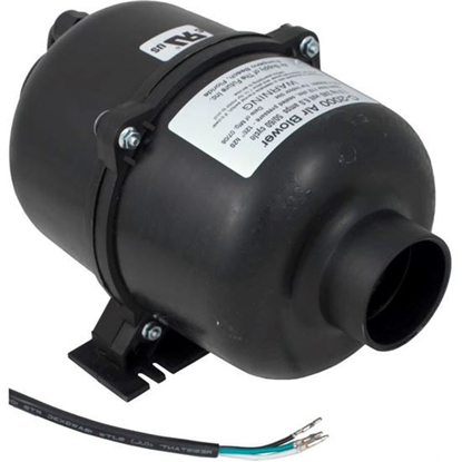 Picture of Blower, Air Supply Comet 2000, 2.0hp, 230v, 5.5a, 4ft Amp 3220231