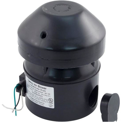 Picture of Blower Air Supply Galaxy Supreme 1.5hp 115v 8.0a Hardwire 6515101
