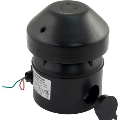Picture of 6515201 Blower Air Supply Galaxy Supreme 1.5hp 230v 4.5a Hardwire