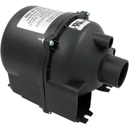 "Picture of Blower, Air Supply Max Air, 1.0hp, 230v, 2.5a, 48"" Amp Cord 2510231"