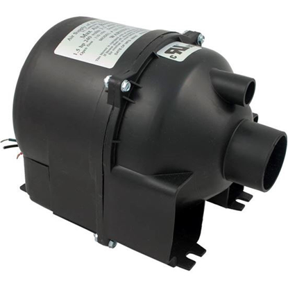 Picture of 2513220 Blower: 1.5hp 240v 4' Cord With 4-Pin Amp Connector Max-Air-2513220
