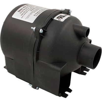 "Picture of Blower, Air Supply Max Air, 2.0hp, 115v, 9.0a, 48"" Amp Cord 2520131"