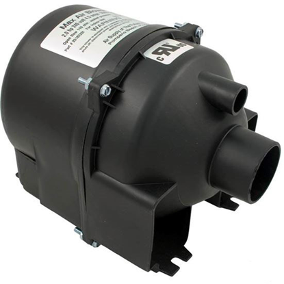 Picture of 2518220 Blower: 2.0hp 240v With 4 Pin 48' Amp Cord Max Air-2518220