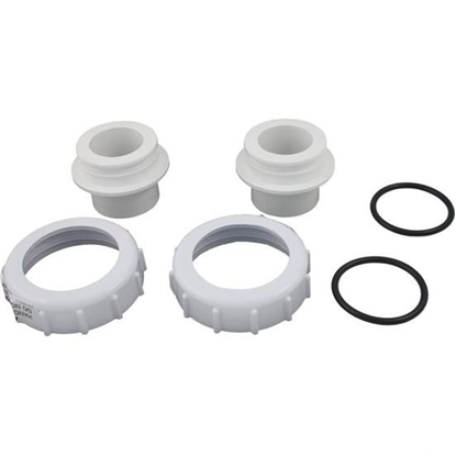 Picture of Bulkhead Fitting, Pentair American Products Pacfab 271096