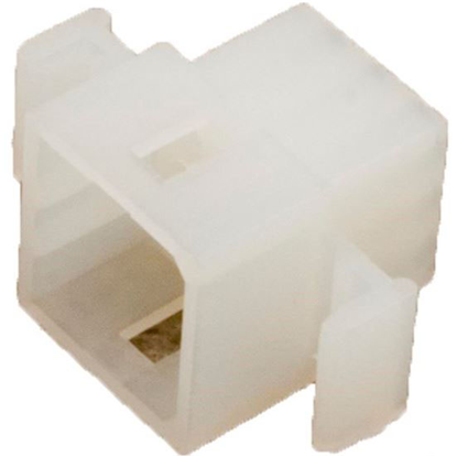 Picture of Cap Housing, Female, Amp, 9 Pin 50-36-1871