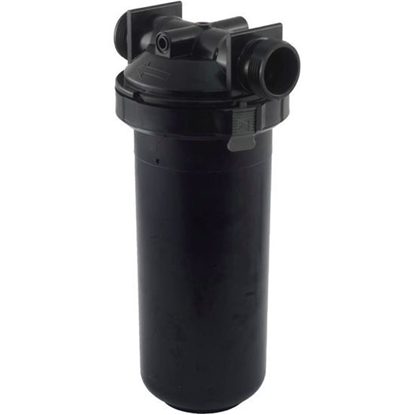 Picture of Filter Assembly: 1-1/2' In-Line 25 Sq Ft With Bypass - 500-2570