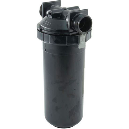 Picture of Filter Assembly: 1-1/2' In-Line 50 Sq Ft With Bypass - 500-5070