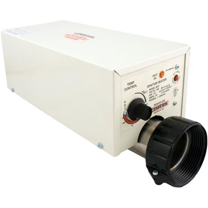 "Picture of Heater Coates 6-ILS 15"" x 2"" 230v 5.75kW w/Sensors PS 6ILS"