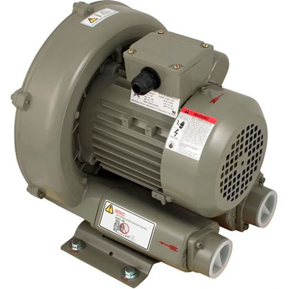 Picture of Commercial Blower, Duralast, 1.0hp, 230v, Single Phase RBH3-101-1
