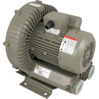 Picture of Commercial Blower, Duralast, 2.0hp, 230v, Single Phase RBH4-2-2