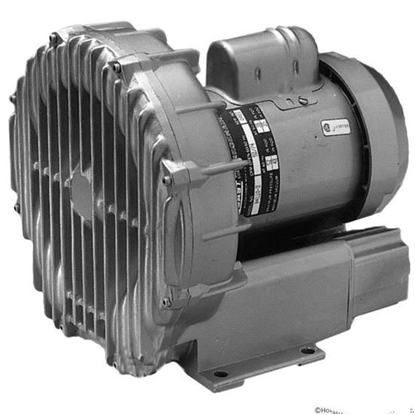 Picture of Commercial Blower, Gast, 1.0hp, 115v/230v, Single Phase