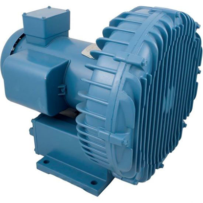 Picture of 3HP, 1PH, 115/230V SPA BLOWER DR555K58