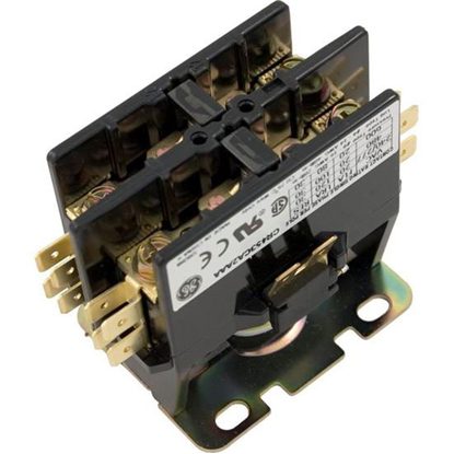 Picture of Contactor Prod Unltd DP 30A 115v  60-240-1010