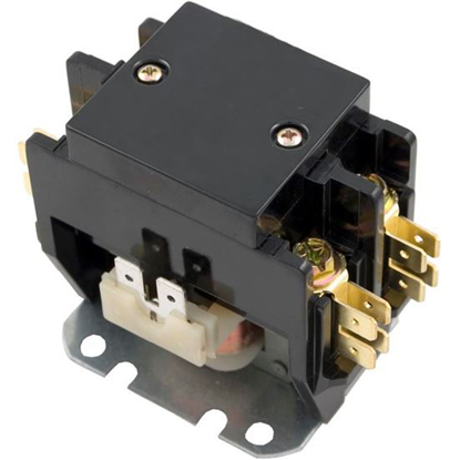 Picture of Contactor Prod Unltd DP 30A 230v  60-240-1020