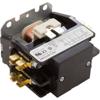 Picture of Contactor Prod Unltd DP 50A 115v  60-240-1025