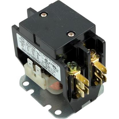 Picture of Contactor, Prod Unltd, DP, 50A, 230v HCC-2XU04AA
