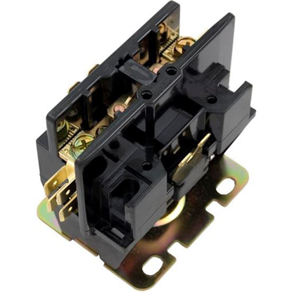 Picture of Contactor, Prod Unltd, Sp, 35a, 115v Hcc-1xt01aac