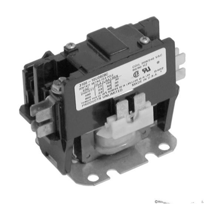 Picture of Contactor Prod Unltd SP 30A 230v  60-240-1035